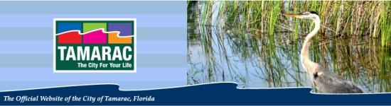Tamarac Fort Lauderdale Floride