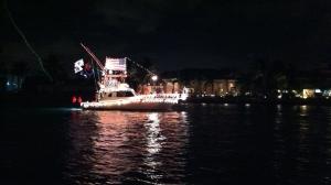 Photo du Boat Parade de Fort Lauderdale, 2011