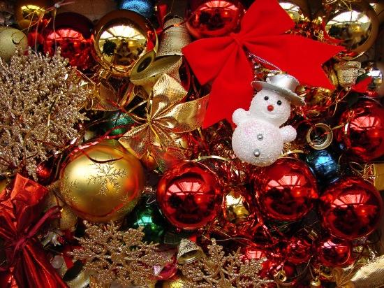 Joyeux Noël 2011 - Immobilier Floride