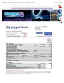 Immobilier Floride - Couts de transaction