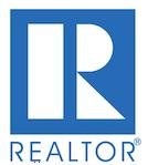 Realtor Blue Logo 134x149