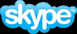 Skype Logo - Immobilier Floride