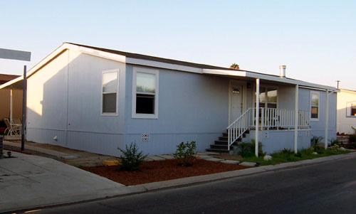 Maison mobile - Immobilier Floride