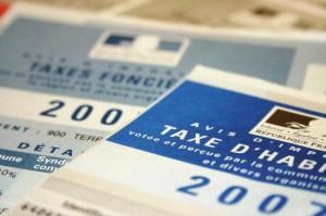 Impôts de France - Merci Francois Hollande