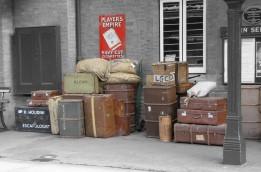 Trousse de voyage - Immobilier Floride