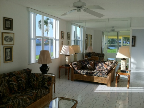 Lime Bay Condo - 9330 Lime Bay BL #103 - Immobilier Floride