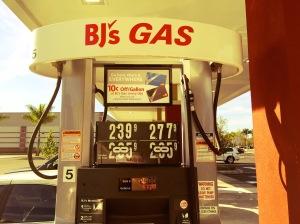 BJ Gas Prices 12-2014