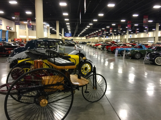 Auctions America Fort Lauderdale