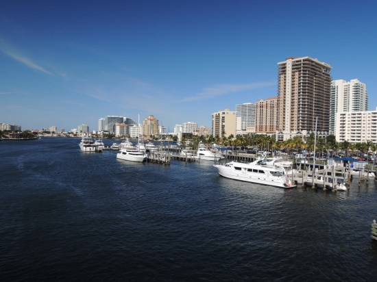 Fort Lauderdale 2013 by Abujoy - Own work. Licensed under CC BY 3.0 via Wikimedia Commons - https://commons.wikimedia.org/wiki/File:FortLauderdale201303.JPG#/media/File:FortLauderdale201303.JPG