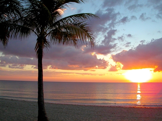 fort-lauderdale-beach-sunrise